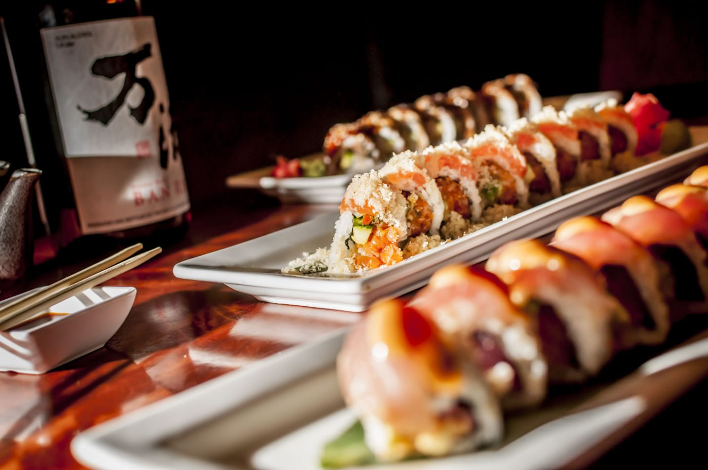 food photography in the twin cities